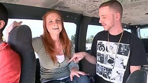 HD Lindsey Springer tube The savory redhead pornstar Lindsey Springer with tasty boobies acquires entrapped