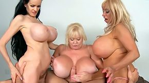 Sister, 3some, 4some, Bed, Best Friend, Big Pussy