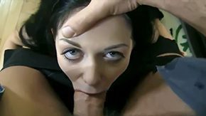 Isabella Clark, 10 Inch, American, Ball Licking, Banging, Bend Over