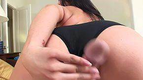 Wet Panty, Ass, Ass Worship, Bend Over, Big Ass, Big Cock