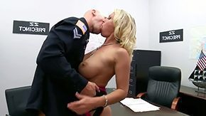 Devon Lee, Babe, Big Cock, Blowjob, Boss, Cop