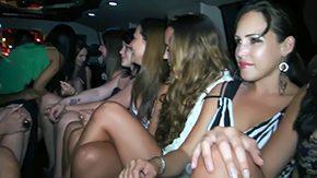 Upskirt, American, Ass, Babe, Blonde, Brunette