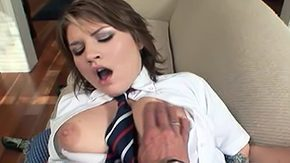 Missionary, Beauty, Blowjob, Clothed, Coed, Costume