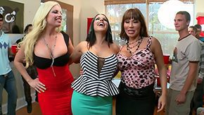 Ava Devine, American, Asian Granny, Asian Mature, Asian Old and Young, Ass