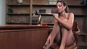 Amber Rayne High Definition sex Movies Amber Rayne gets her butt screwed with the machine