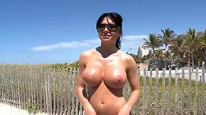 Rebeca Linares, Adorable, Allure, American, Big Ass, Big Cock