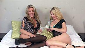 Heather Vandeven, Audition, Blonde, Casting, Glamour, High Definition
