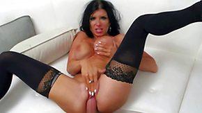 Romi Rain, Big Ass, Big Pussy, Big Tits, Boobs, Brunette