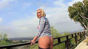 Melanie Monroe, Ass, Aunt, Big Ass, Big Tits, Blonde