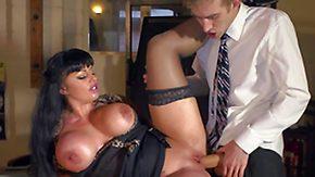 Kerry Louise, Aunt, Big Ass, Big Black Cock, Big Cock, Big Natural Tits