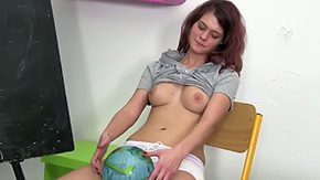 Klara, Babe, Big Natural Tits, Big Pussy, Big Tits, Boobs