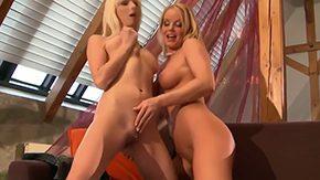 Lena Cova, Aunt, Babe, Big Tits, Blonde, Boobs
