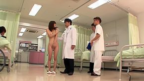 Doctor, Amateur, Ass, Ass Licking, Assfucking, Audition