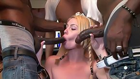 Dped, 3some, 4some, Ball Licking, Banging, Big Cock