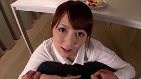 Kaede Fuyutsuki, Amateur, Asian, Asian Amateur, Audition, Backroom