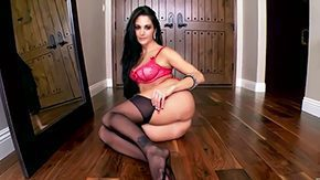 Ava Addams, Adorable, Aged, Aunt, Bodystocking, Brunette