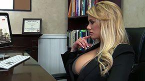 Mark Ashley, Aunt, Big Tits, Blonde, Boobs, Deepthroat