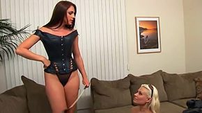 Anal Threesome, Anal, Assfucking, Aunt, Blonde, Cute