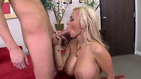 Holly Halston, Adorable, Allure, Ball Licking, Banging, Bend Over