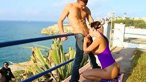 Franceska Jaimes, Babe, Big Cock, Big Natural Tits, Big Nipples, Big Tits