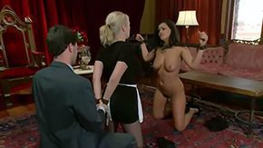 Katie Kox, Adorable, Aunt, Banging, Beauty, Bed