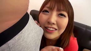 HD Miina Minamoto Sex Tube Tuneful korean budding Miina Minamoto gets on her knees begins mopping up taut pussy's bestfriend