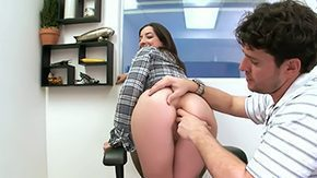 Alexa James High Definition sex Movies Young amateur with dark hair Alexa James with candid pantoons shaved fag takes possession naughty at rencounter
