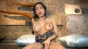 Lela Star, Adorable, Beauty, Big Black Cock, Big Cock, Brunette
