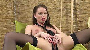 Silvia Saint, Ass, Big Ass, Big Natural Tits, Big Nipples, Big Tits