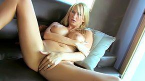 Blake Rose, Big Natural Tits, Big Nipples, Big Pussy, Big Tits, Blonde