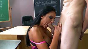 Audrey Bitoni, Ball Licking, Banging, Big Labia, Big Pussy, Big Tits