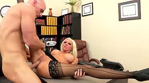Holly Price, Aunt, Ball Licking, Barely Legal, Blonde, Blowjob