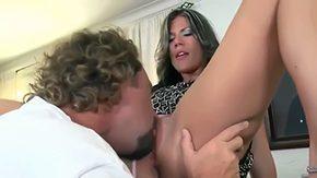 Tall, Babe, Bend Over, Big Labia, Big Natural Tits, Big Pussy