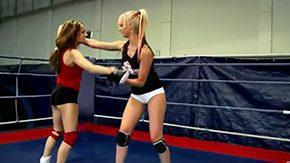 Girl Fight, Big Tits, Black, Black Big Tits, Black Lesbian, Black Teen