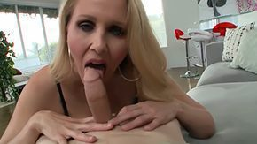Milf Pov, Aunt, Ball Licking, Big Cock, Blonde, Blowjob