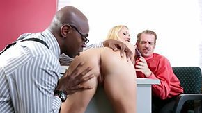 Chad Diamond, 3some, African, Babe, Big Ass, Big Tits