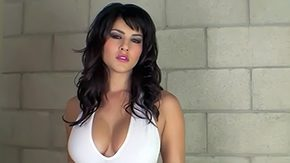Sunny Leone, Babe, Beauty, Big Tits, Boobs, Brunette