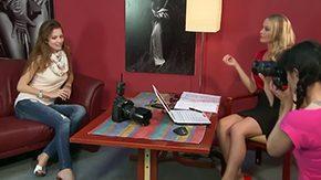 Free Silvia Saint HD porn videos MAture Silvia Saint enjoys ardent meeting along gal pornstar Eufrat Mai