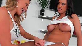 Brianna Ray, Angry, Babe, Big Natural Tits, Big Nipples, Big Pussy