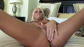 Alone, Amateur, Babe, Banana, Big Tits, Blonde