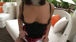 Free Awe HD porn videos Eye-popping hoochie gets the awe from sucking Rocco Siffredis secondary brain get a bang never in front