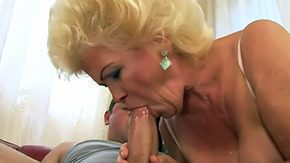 Granny, Aged, Aunt, Babe, Ball Licking, Banging