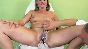 Doctor, Aunt, Barely Legal, Bend Over, Big Labia, Cougar
