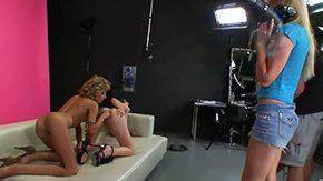 Amirah Adara, Babe, Backroom, Backstage, Behind The Scenes, Blonde