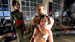 Katsuni, 3some, 4some, Asian Granny, Asian Mature, Asian Old and Young