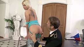 Nataly Gold, Angry, Banging, Bed, Bend Over, Big Cock