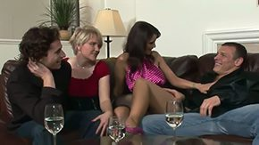 Free Madeline Hunter HD porn videos Hardcore pretty action with bisex scenes Madeline Hunter Syren De Mer their well-wishers