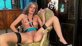 HD Lucy Blackburn Sex Tube Sandy colored Beneficial Blackburn enjoys teasing undusexy while masturbating her boiish male Lucy