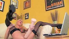 Victoria White, Amateur, Banana, Big Pussy, Big Tits, Blonde