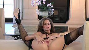 Emily Addison, Allure, High Definition, Leggings, Lingerie, Masturbation